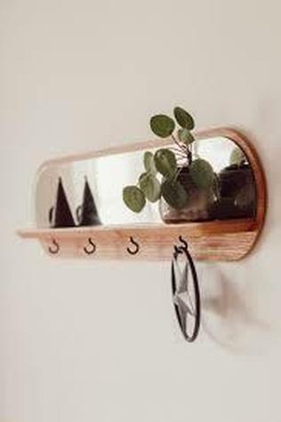 Miroir Moonlight